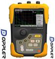 Guangzhou fabricante Digital portátil ut detector de falha de ultra-som teste de solda