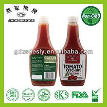Natural Hunt's Tomato ketchup 500g in Pet bottle