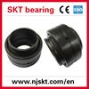 Hydraulic engineering, water machine, automotive shock absorber Spherical plain bearing GEWZ127ES Axial spherical bearing