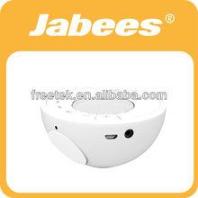 Mini Hi-Fi Bluetooth car Speaker good quality factory direct sale