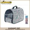Best quality discount double shoulder dog bag