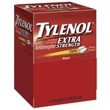 Tylenol Extra Strength - OTC Medicine