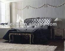 luxury european style antique bedroom furniture kid\s cabinet kids bed