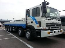 hyundai camiones de carga