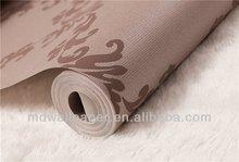 Unique promotional wallpaper adhesive