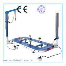Straightening Machine /Work Bench Auto Body Frame Machine Popular Car Body Repair Machine Car Bench Frame Machine