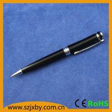 jackpot pen metal ink pen logo projection pen