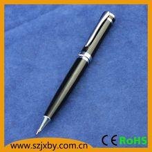 pen writing machine ball pen premium gifts rubber grips pen