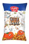 Orzesz Snak Corn Puffs /peanuts or ketchup flavor/