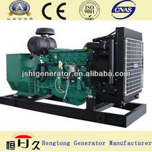 VOLVO 100KW TAD532GE Diesel Engine Alternator