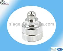 cnc machining parts aluminum alloys manufacturer