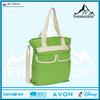 Fashion simple custom printed canvas tote bags wholesale
