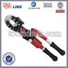 150sqmm hidraulic cutter / wire rope cutting tool / hydraulic wire cutter machine