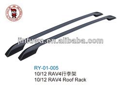 2010 2012 TOYOTA RAV4 roof racks