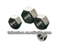 wholesale carbon steel nut,1010/1008/1018/1015K carbon steel nuts, hotsale nuts