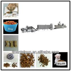 Automatic Dog/Cat/Fish/Pet Food Prodcution Line /Machine/Extruder