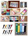 2014 prix bon marché coréen de mode chaussettes