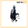 Light Weight Trolley Bag With Folding Chair