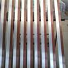 Copper aluminium 20:80 conductive material