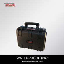 Manufacturer OEM production factory price!waterproof shockproof plastic carrying underwater camcorder cases