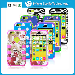 Quality OEM wholesale cell phone case for iphone 5C