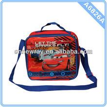 Cute Cartoon Insulated Kid's Lunch Bag