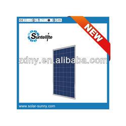 250W Polycrystalline PV Sun Solar Panel Module Sunpower High Quality efficiency Best Price per watts price