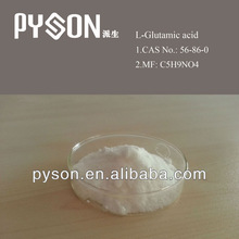 Best price high quality L- Glutamic acid