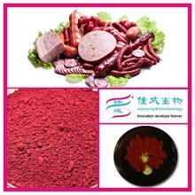 rosso fermentato nomi di originale ingredienti alimentari a base di carne