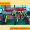 2BYF-2 row no-tillage 2 row corn small tractor planter