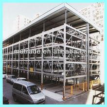 Residential/Commercial Building/Public Parking Lot Self Parking Equipment