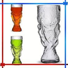 gift197 dünya kupası plastik çay bardak ve tabaklar toplu