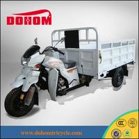 Big Powerful 200CC Engine Tricycle Cargo
