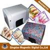 Automatic photo nail art printer/ 5 nails printer for sales