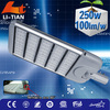 2014 high lumen100w 200w 250w 300w adjustableled led residential street lights