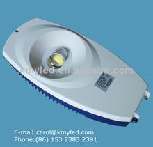 30w High Power LED Street lamp IP65 protetions degree 120degree beam angel