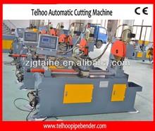 Automatic high speed vertical pipe thread cutting machine/circular saw machine