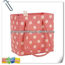 Custom Paper Bag with Art Card Paper