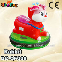 children forest battle arcade game machine electric animal car made in china