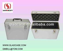 SB7027 organizer bag aluminum case