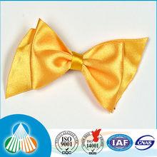 custom hand knit bow ties