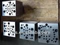 piezas de repuesto de la máquina extrusora de extrusión molde
