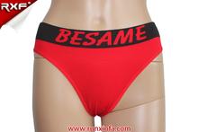 Jacquard elastic for underwear/jacquard underwear waistband custom