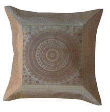 Impressive jacquard cushion covers pillow cover in India