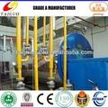 caliente la venta de ahorro de energía de la caldera de gas del calentador de agua