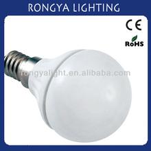 High power golf ball G45 LED 3W
