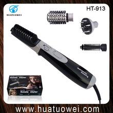 Hair salon equipment Professional rotating electric hair brush