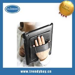 360 degrees rotatable leather case for ipad Air mini1 2 3 4 5