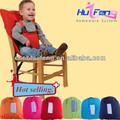 novo portátil infantil cadeira alta cinto bebê assento cadeira viajando cinto