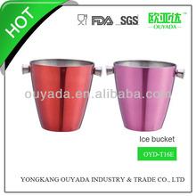 barware grey goose vodka bottle cooler ice bucket